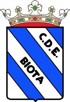 Logo of C.D.E. BIOTA (ARAGON)