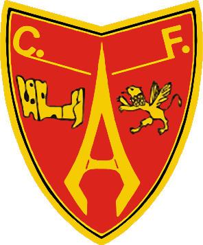 Logo of C.F. ALFAJARÍN (ARAGON)