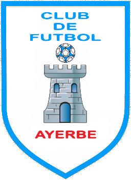 Logo C.F. AYERBE (ARAGON)