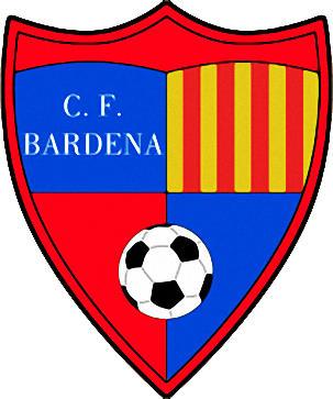 Logo of C.F. BARDENA (ARAGON)
