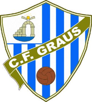 Logo of C.F. GRAUS (ARAGON)