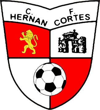 Logo of C.F. HERNÁN CORTÉS JUNQUERA (ARAGON)