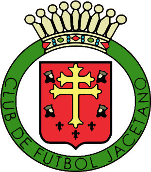 Logo of C.F. JACETANO (ARAGON)