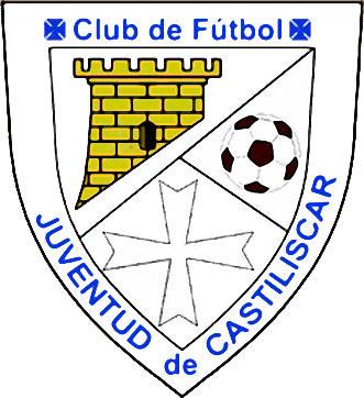 Logo de C.F. JUVENTUD DE CASTILISCAR (ARAGON)