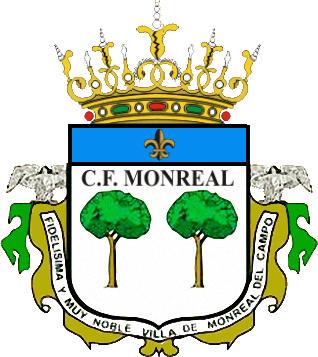Logo of C.F. MONREAL (ARAGON)