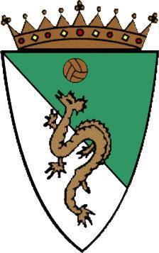 Logo de C.F. SAN JORGE (ARAGÓN) (ARAGON)