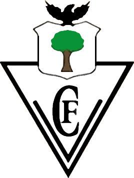 Logo de C.F. VALDERROBRES (ARAGON)