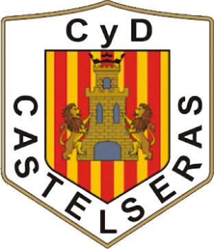 Logo of CASTELSERAS C.F. (ARAGON)