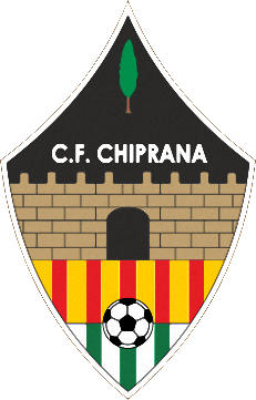 Logo of CHIPRANA C.F. (ARAGON)