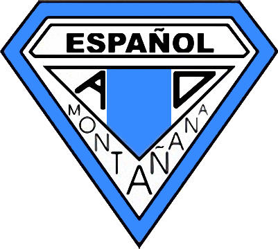 Logo of ESPAÑOL DE MONTAÑANA (ARAGON)