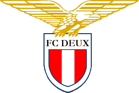 Logo de F.C. DEUX (ARAGON)
