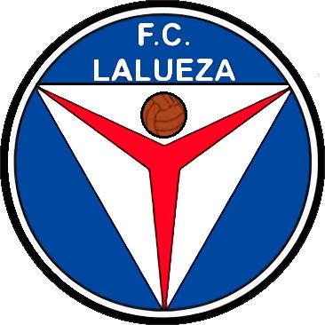 Logo de F.C. LALUEZA (ARAGON)