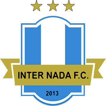 Logo of INTER NADA F.C. (ARAGON)