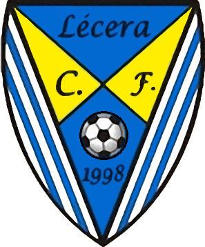 Logo de LÉCERA C.F. (ARAGON)