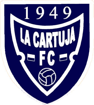 Logo of LA CARTUJA F.C. (ARAGON)