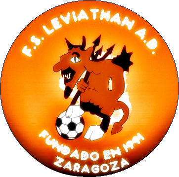 Logo of LEVIATHAN A.D. (ARAGON)
