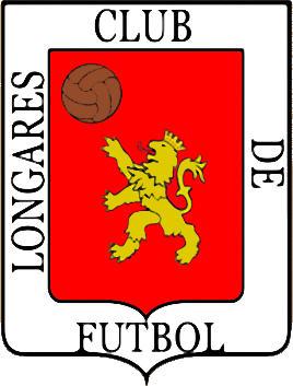 Logo of LONGARES C.F. (ARAGON)
