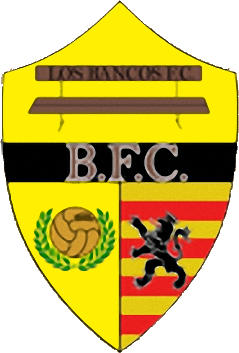 Logo LOS BANCOS F.C. (ARAGON)