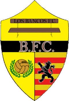 Logo of LOS BANCOS F.C. (ARAGON)