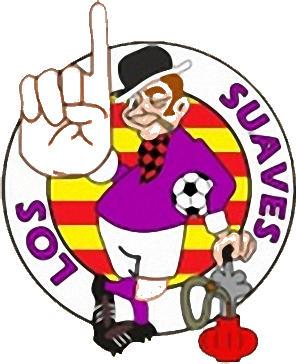 Logo LOS SUAVES F.C.F.C.F (ARAGON)