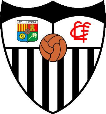 Logo of LUCENI C.F. (ARAGON)
