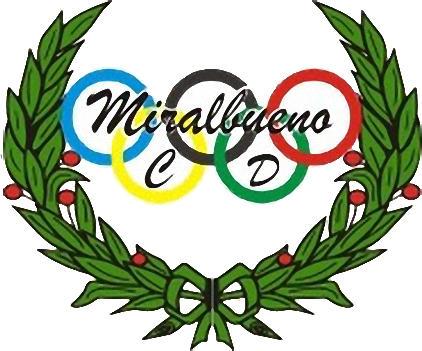 Logo MIRALBUENO C.D. (ARAGON)