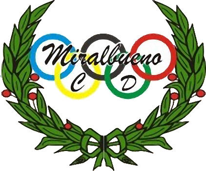 Logo of MIRALBUENO C.D. (ARAGON)