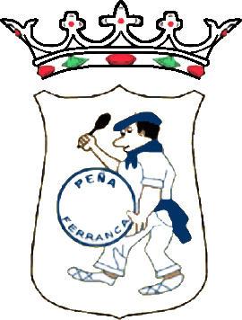Logo of PEÑA FERRANCA (ARAGON)