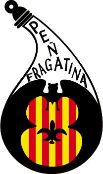 Logo of PEÑA FRAGATINA (ARAGON)