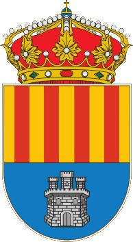 Logo of PEÑALBA ATLÉTICO (ARAGON)