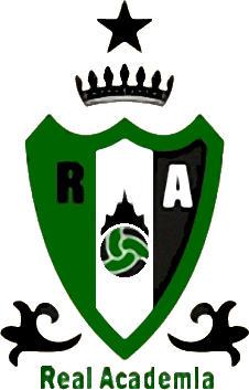Logo REAL ACADEMIA (ARAGON)