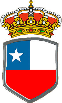 Logo of REAL CHILE F.C. (ARAGON)