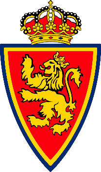 Logo of REAL ZARAGOZA (ARAGON)