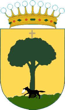 Logo of ROBRES C.D. (ARAGON)