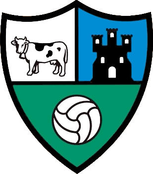 Logo S.D. BORJA (ARAGON)
