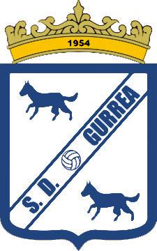 Logo S.D. GURREA (ARAGON)