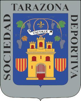 Logo of S.D. TARAZONA (ARAGON)