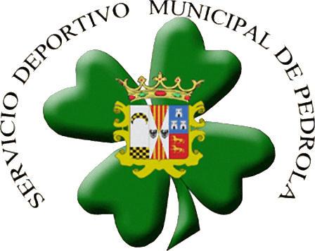 Logo of S.D.M. DE PEDROLA (ARAGON)
