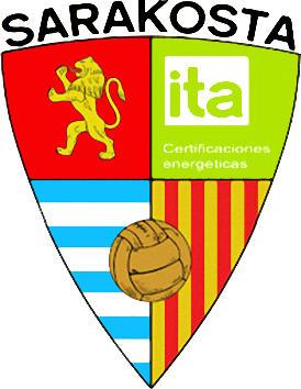 Logo of SARAKOSTA PROFF (ARAGON)