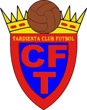 Logo of TARDIENTA C.F. (ARAGON)