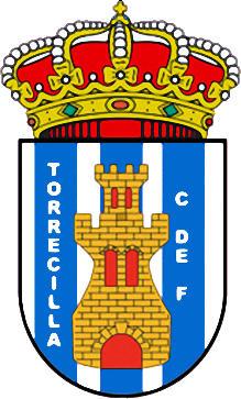Logo of TORRECILLA C.F. (ARAGON)