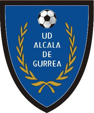 Logo of U.D. ALCALÁ DE GURREA (ARAGON)