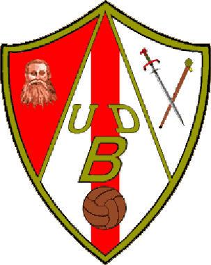 Logo de U.D. BARBASTRO  (ARAGON)