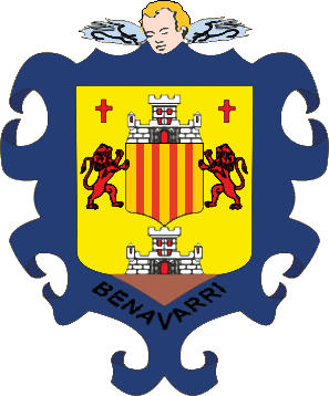 Logo of U.D. BENABARRE (ARAGON)