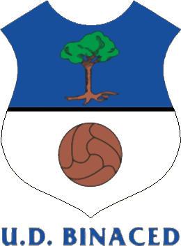 Logo di U.D. BINACED (ARAGONA)