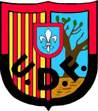Logo of U.D. FRAGA (ARAGON)