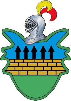 Logo of U.D. LA FUEVA (ARAGON)