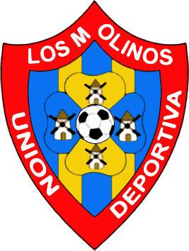 Logo of U.D. LOS MOLINOS (ARAGON)