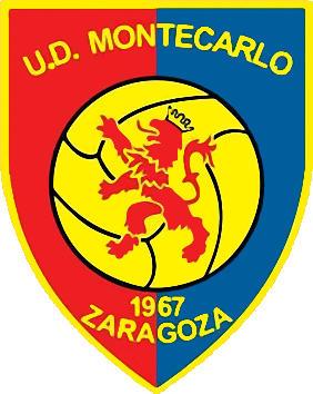 Logo of U.D. MONTECARLO (ARAGON)