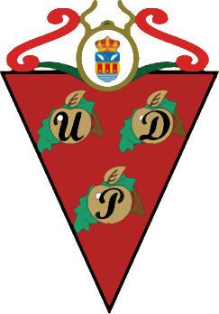 Logo of U.D. POMAR (ARAGON)